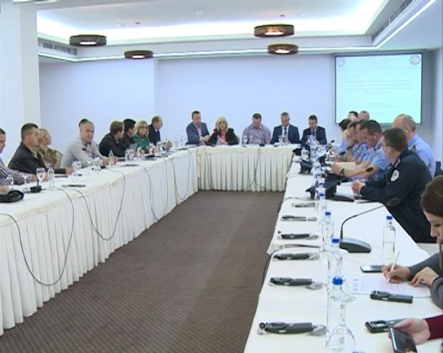 Predstavljen orijentacioni plan za bezbednost tokom izbora na severu Kosova