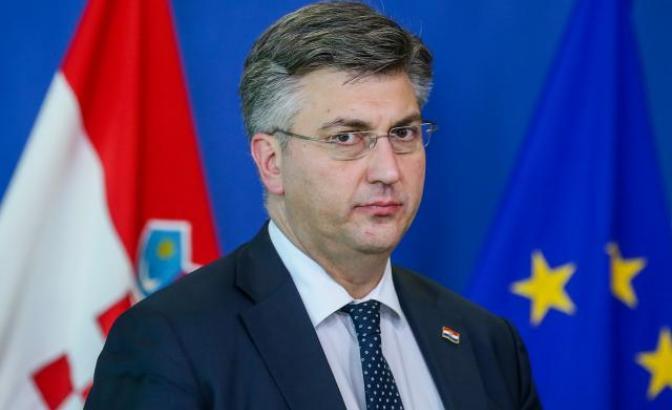 Plenković: Pomoći ćemo važne projekte za Hrvate u Srbiji