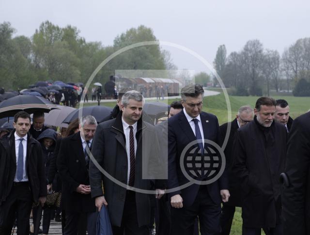 Plenković: Nije mi drago što nemamo zajedničku komemoraciju
