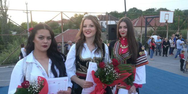 Sunčica Stojanović, najlepša Kosovka devojka u opštini Priština – Gračanica