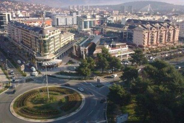 U depou Višeg suda u Podgorici čuva se više od tri tone droge