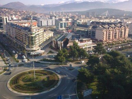 Vlada Crne Gore donela odluku o zabrani kretanja