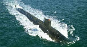 Poginulo 14 mornara u ruskoj podmornici