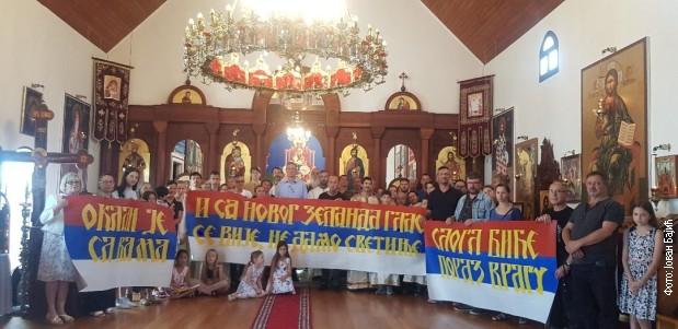 I sa Novog Zelanda podrška očuvanju svetinja u Crnoj Gori