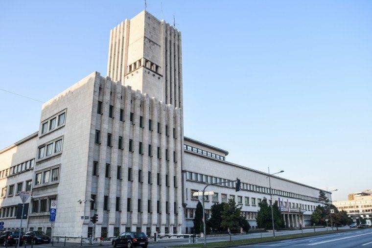U Novom Sadu zajednička sednica vlada Srbije i Slovenije