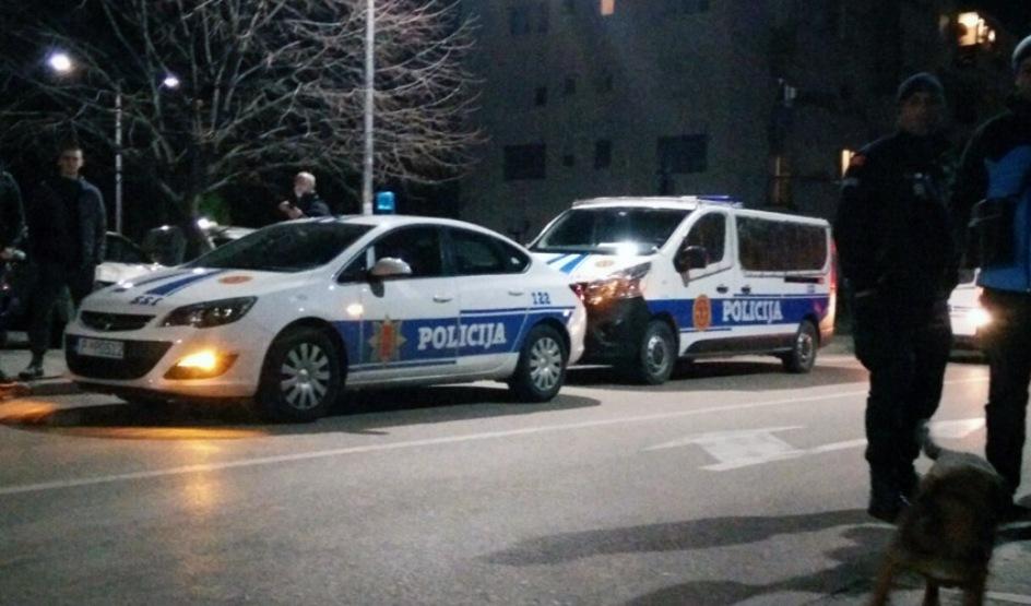 U Crnoj Gori uhapšen državjanin Srbije po poternici Interpola