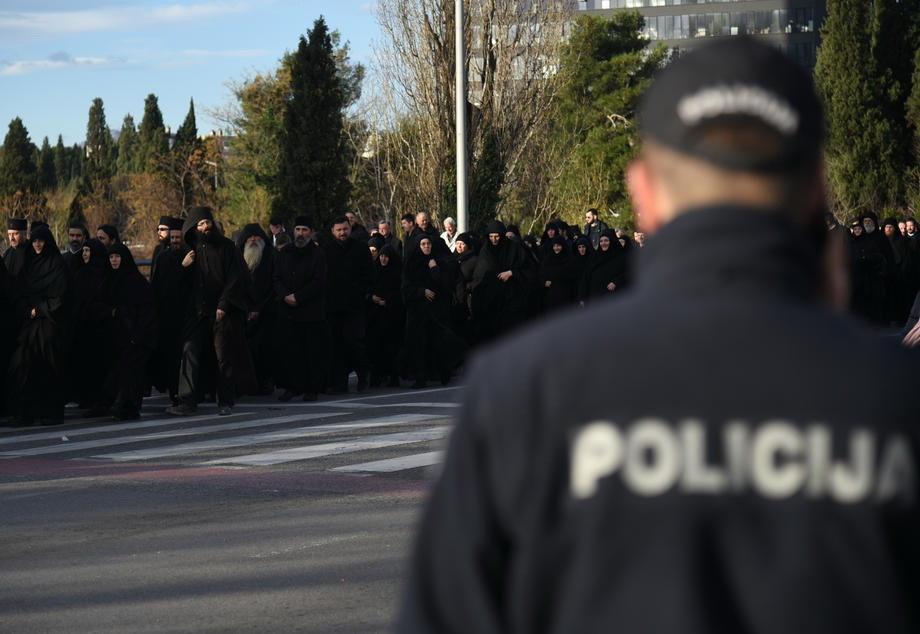 Kolbauer: Crna Gora dokazala da je nezrela za Evropsku uniju