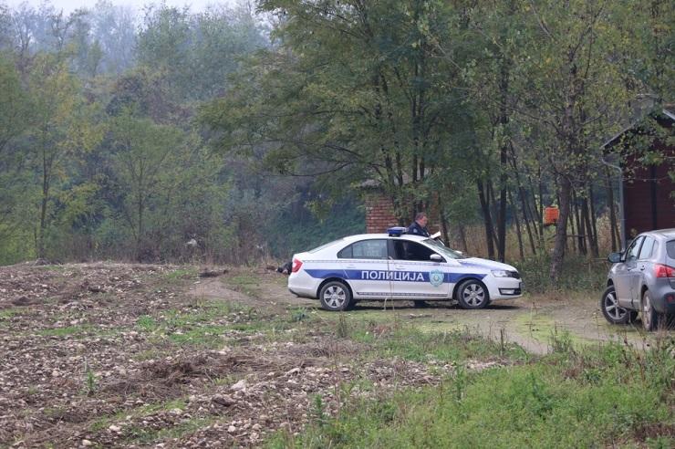 Albanci sa KIM pucali na srpske policajce kod Kuršumlije