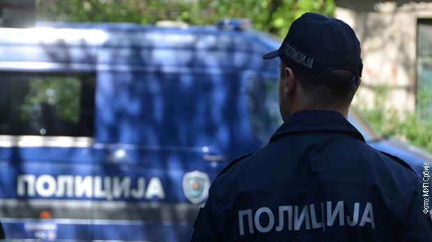 Istraga eksplozije automobila u Novom Sadu, privedeno više osoba