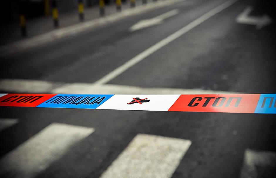 U sudaru kod Žabljaka povređeno četvoro srpskih državljana