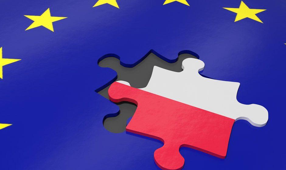 Vrhovni sud Poljske: Moguće napuštanje EU zbog pravosudnih reformi