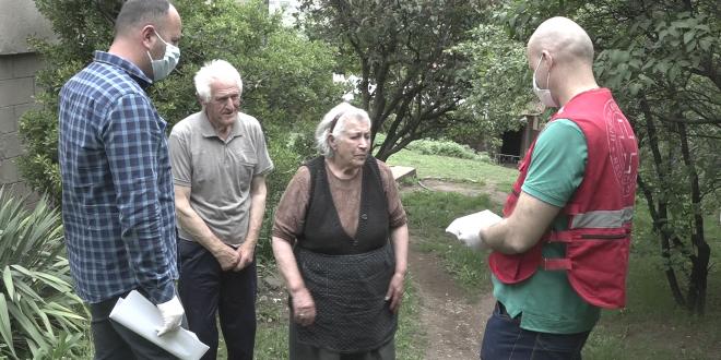 Pomoć u lekovima za stare i hronično obolele u Obiliću