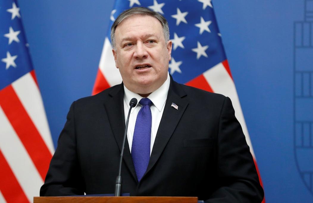 Pompeo: SAD spremne za vojnu intervenciju u Venecueli