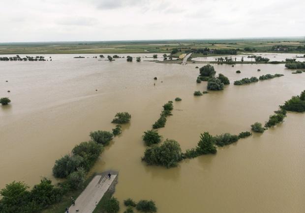 Vučić: U najkraćem roku pomoć ugroženima poplavama