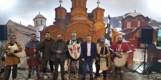 Popović: Turizam pokretač opštinskog razvoja