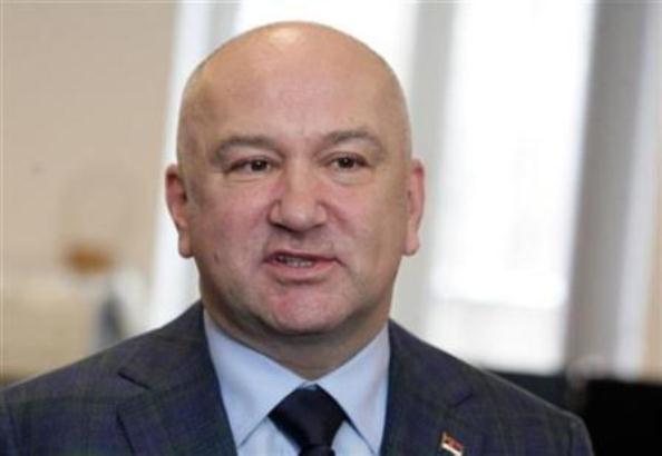 Popović: Pozvati Rusiju da se uključi u dijalog