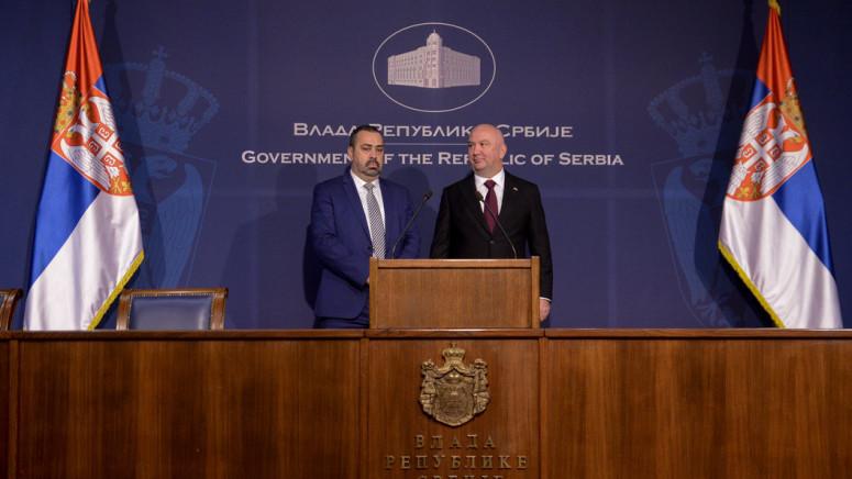 Popović: Zubinom Potoku 28 miliona dinara za unapređenje ambijenta za inovacije