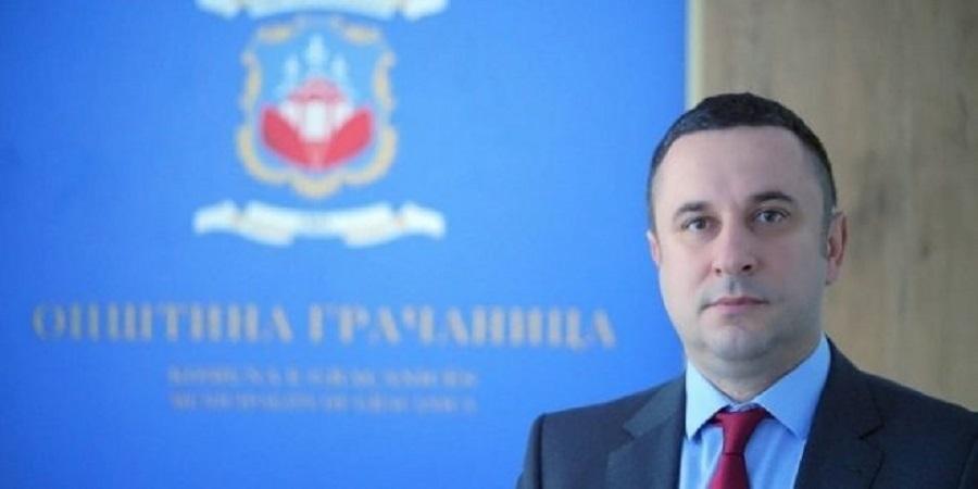 Popović: Meštani Opštine Gračanica neka nastave samodisciplinovano do kraja