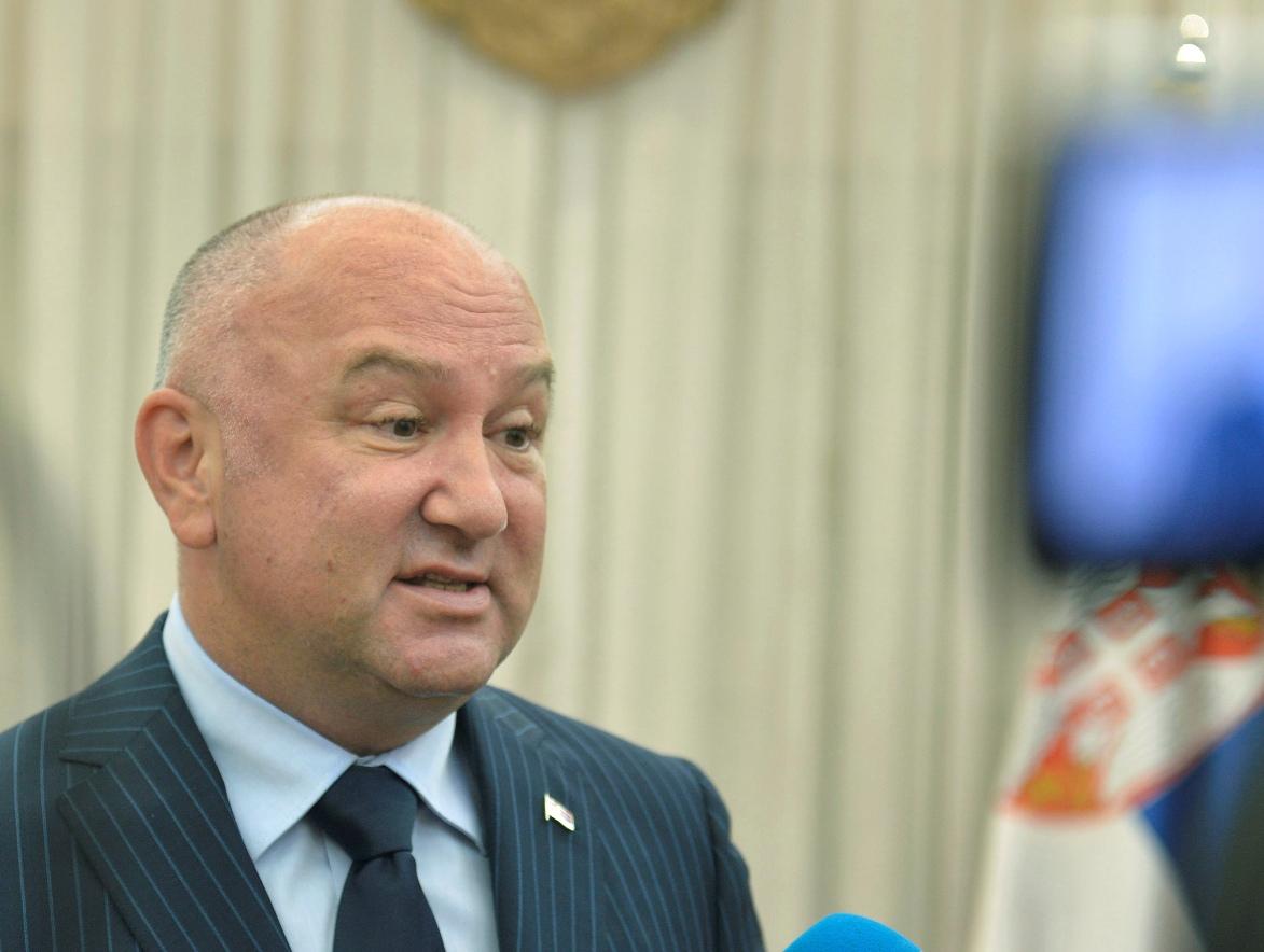 Popović: Ako se odreknemo Kosova, izgubićemo čast