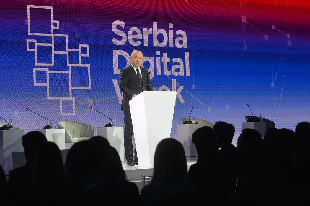 Srbija se ubrzano menja, nedostižno postaje realno