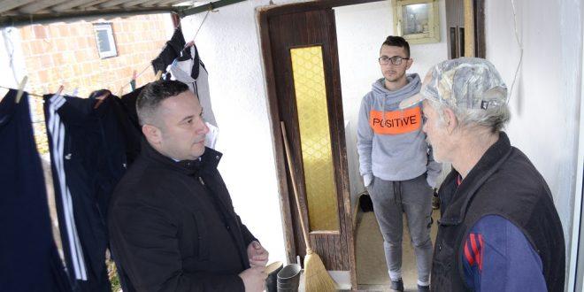Popović: Naša je obaveza da budemo s građanima