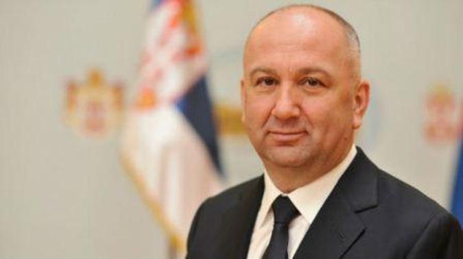 Popović: Nećemo dati ni metar Kosova