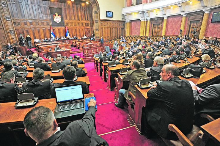 Slovačka neće priznati Kosovo i podržžava evropski put Srbije