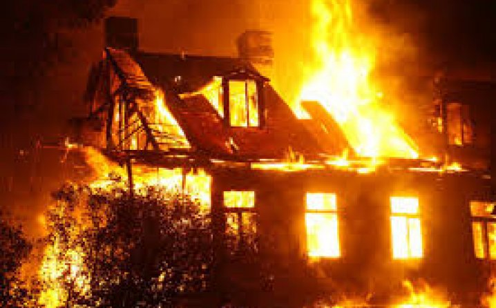 U požaru život izgubilo pet osoba, među njima četvoro dece