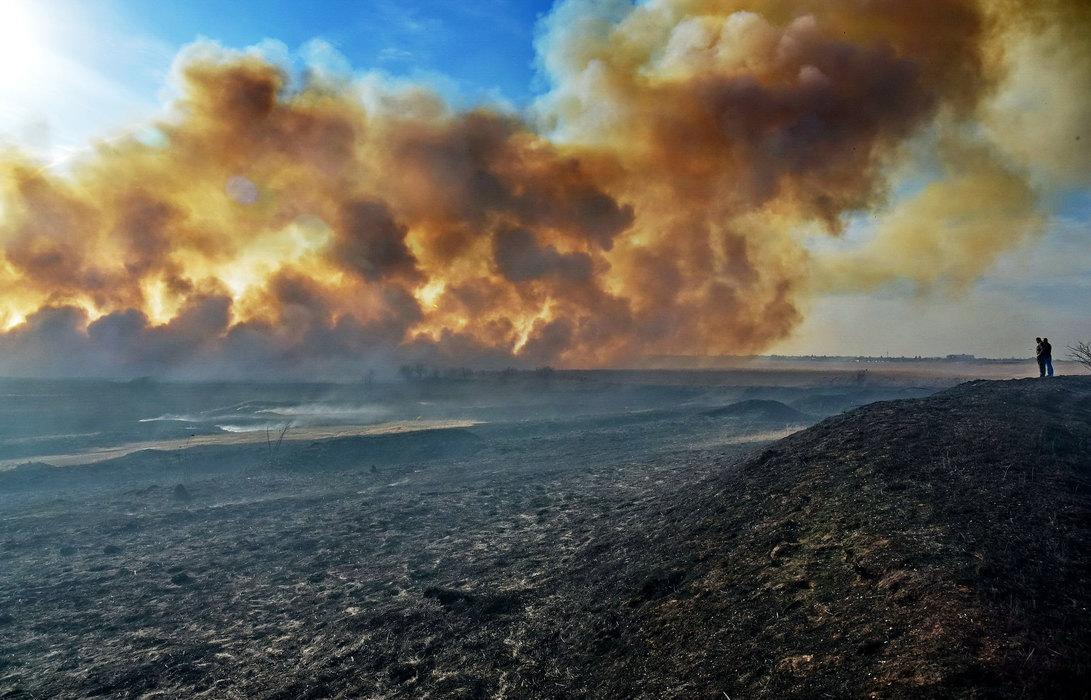 Gori sever Španije, više od 700 vatrogasaca i vojska gase požar