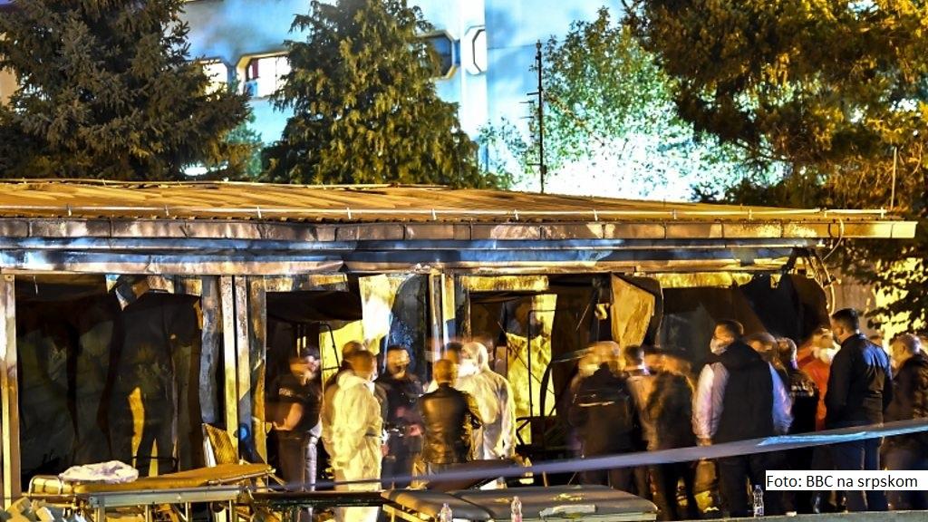 Nemački stručnjaci dolaze u Tetovo da pomognu u istrazi