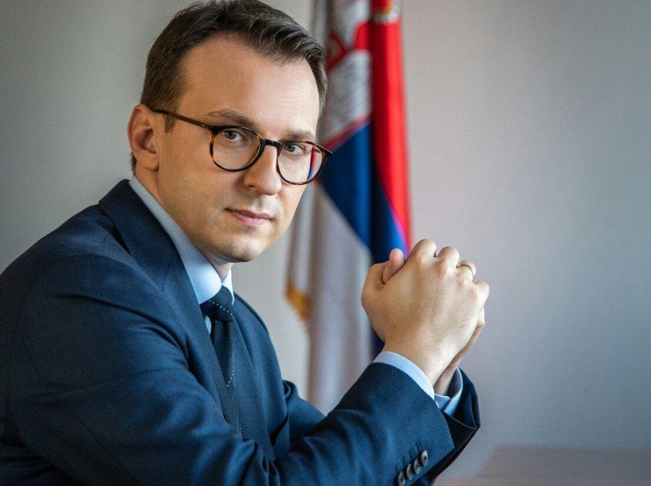 Petković uputio izraze najdubljeg saučešća porodici Trifunović