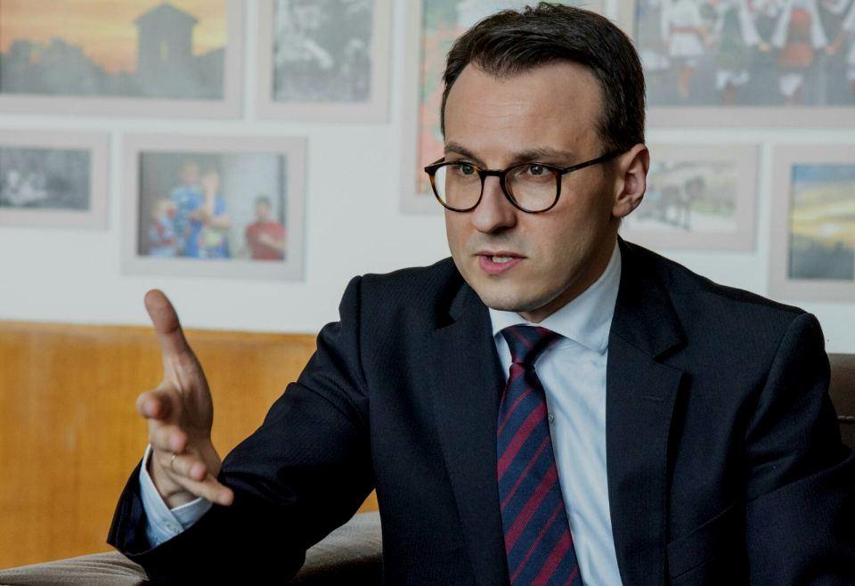 Petković: Na delu organizovana, sistematska i kontinuirana akcija zastrašivanja Srba na KiM