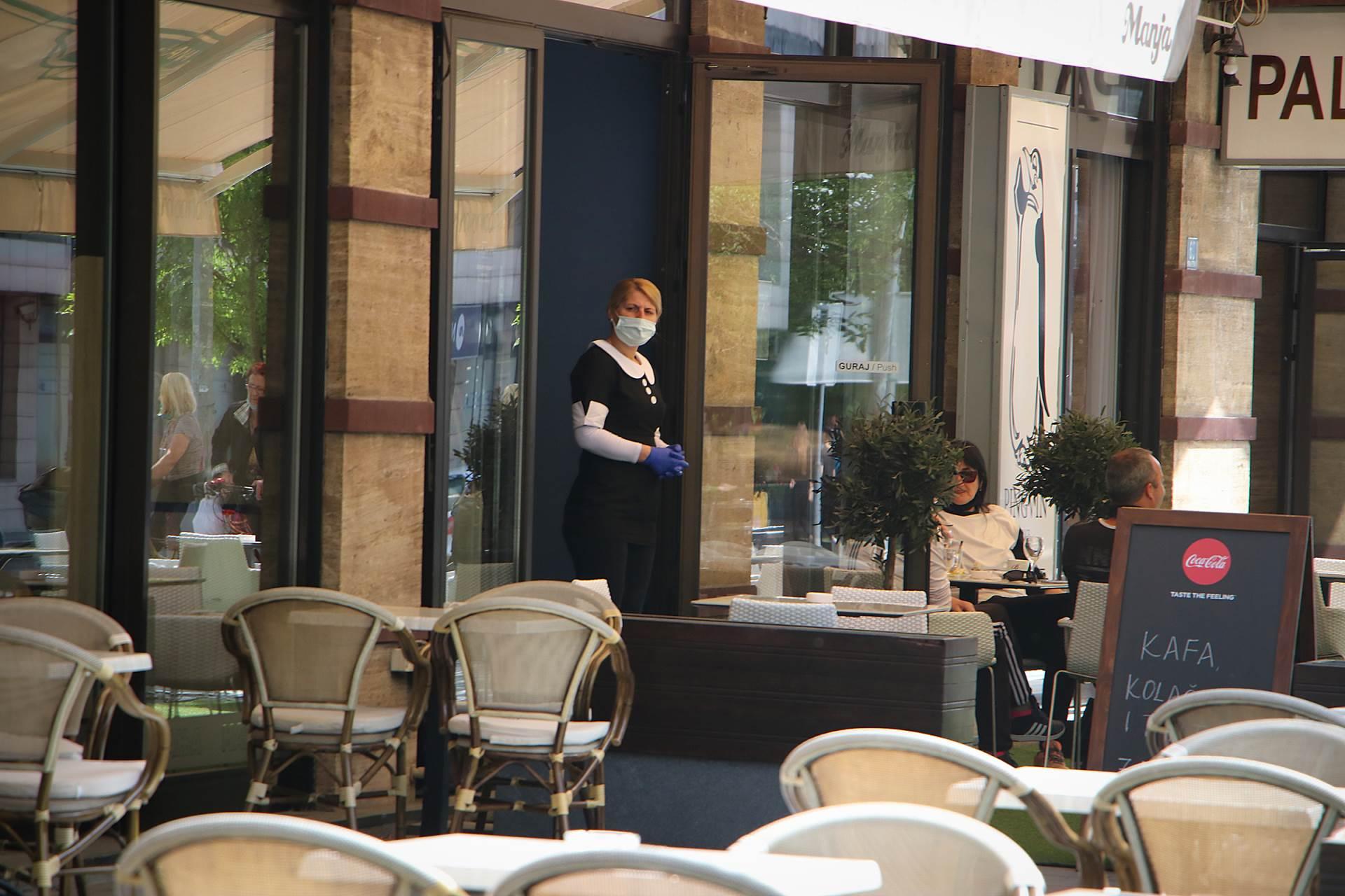 Finska vlada proglasila vanredno stanje, zatvara restorane