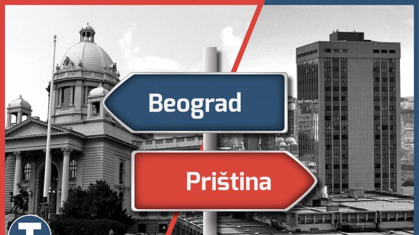 FAZ o odnosima Beograd-Priština: Privreda kao uzor