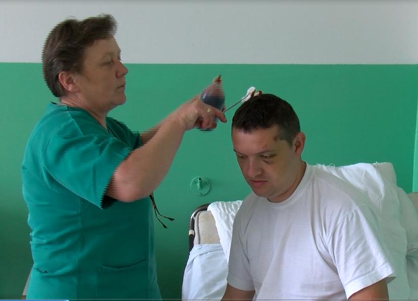 Elek: Stanje pacijenata stabilno, ali i dalje teško (foto)
