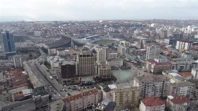 Spahiu: Na Kosovu vlast imaju Amerikanci