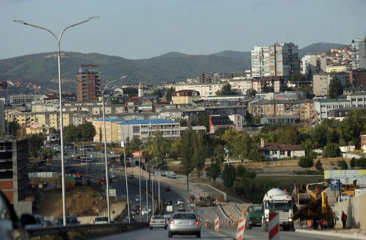 Priština: Sinoć eksplodirale dve naprave, nema povređenih