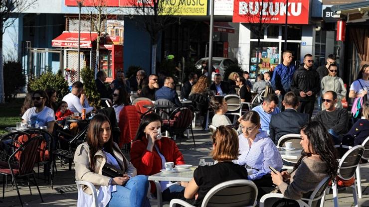 Blik: 30 odsto građana Kosova ne veruje da kovid19 postoji