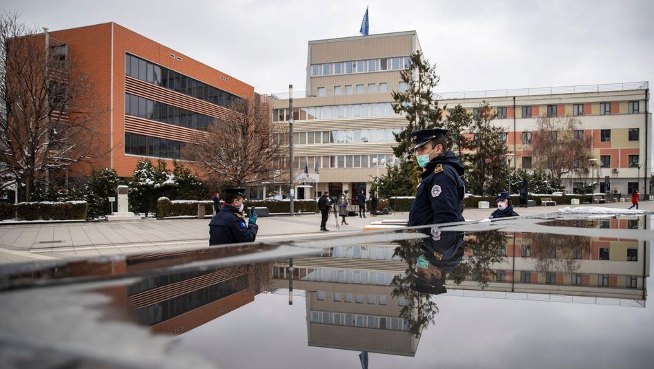 Priština: Posle Francuske i Nemačke nemamo šta da kažemo