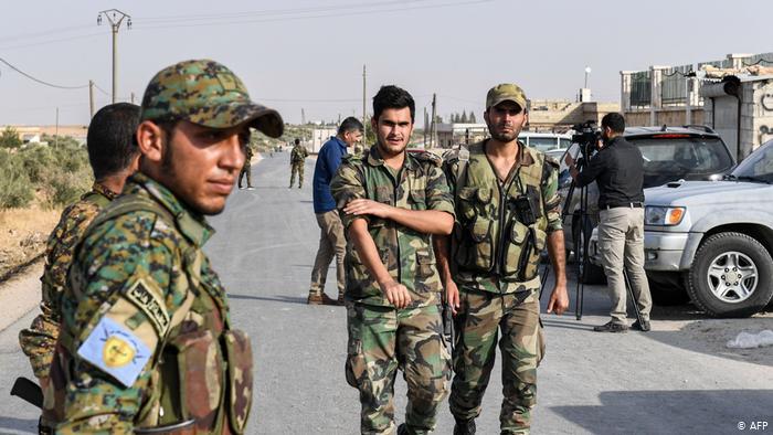 Prekid vatre u Siriji, Čavušoglu kaže da je to