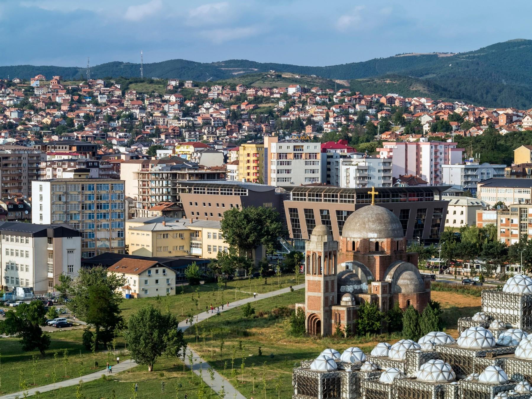 Inicijativa u Prištini da se formira sud za navodne zločine Srba na Kosovu