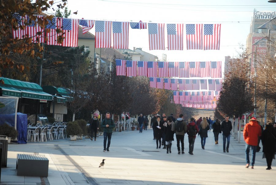 Profesor na Vest pointu: Kosovo velika greška Amerike