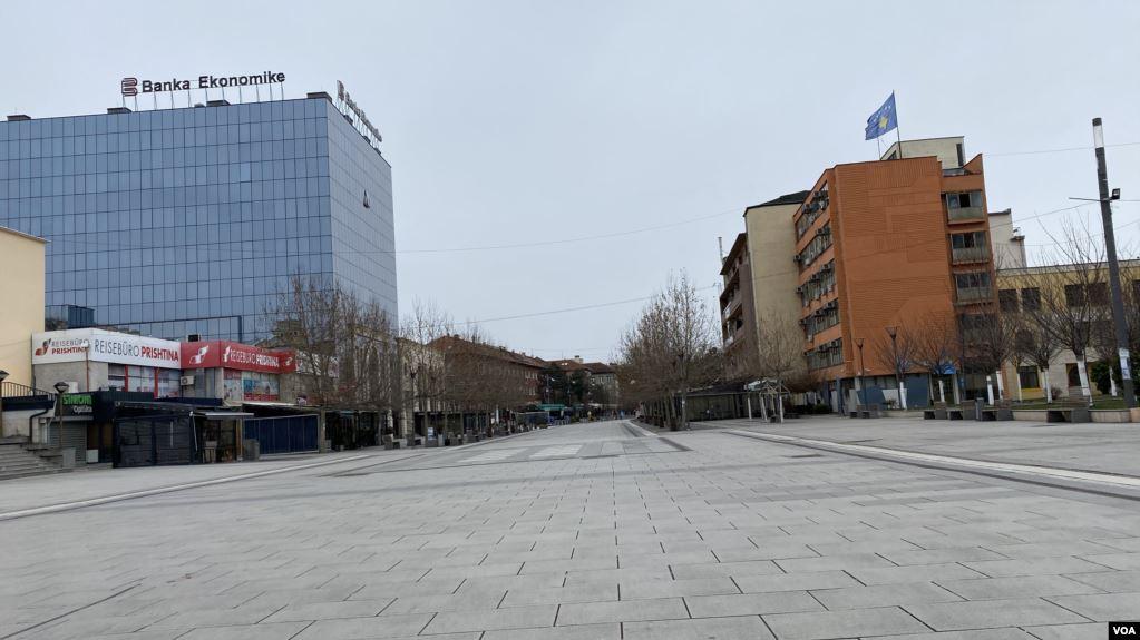 Priština: Skoro pola miliona evra za odbranu okrivljenih u Hagu