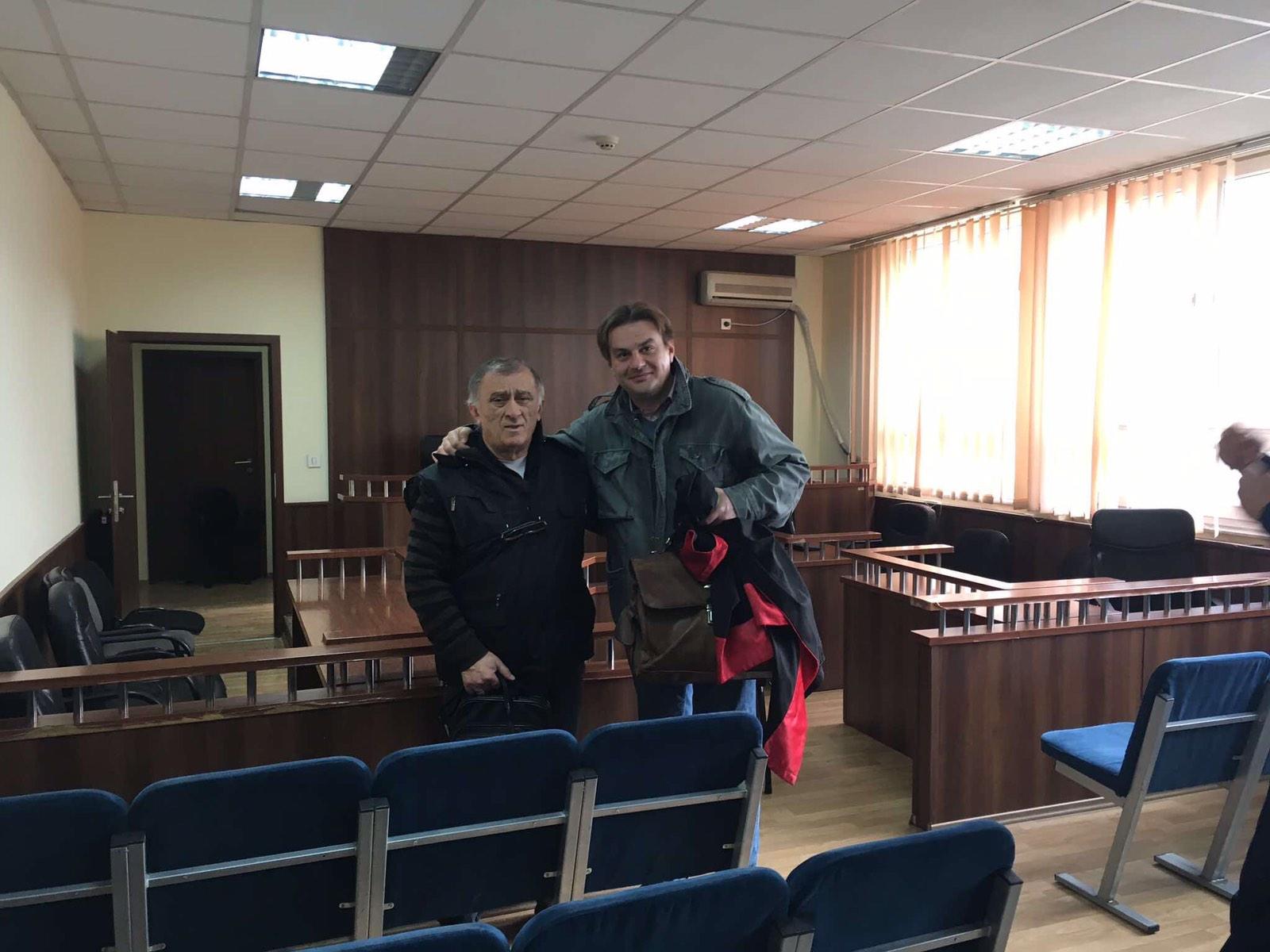 Vrhovni sud potvrdio oslobađajuću presudu Miloradu Zajiću iz Kline