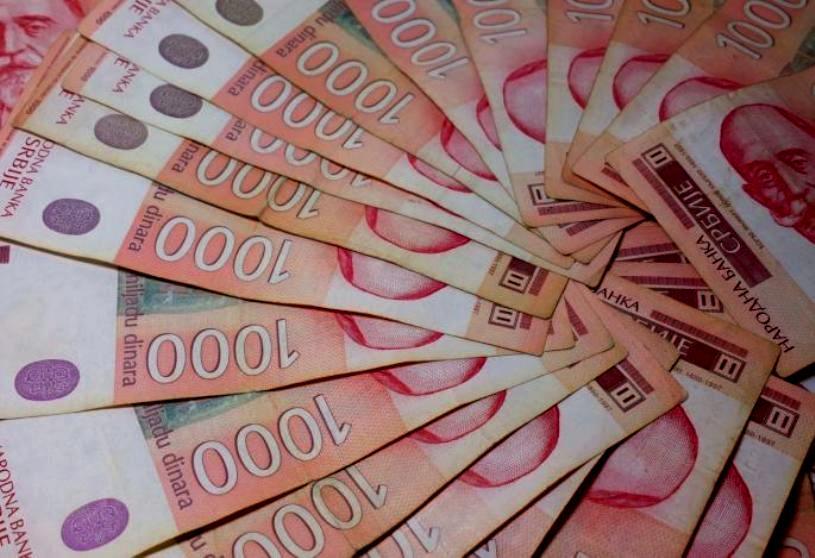 Minimalac ide na 30.022 dinara, nema dogovora u SES-u