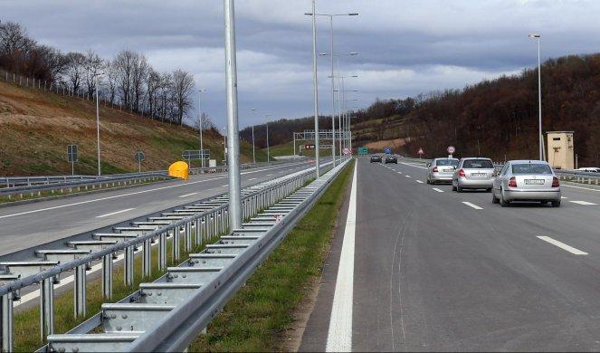 Pojačava se saobraćaj, povoljni uslovi za vožnju