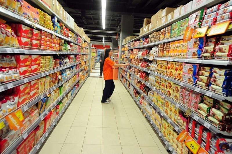 Takse podigle cene hrane, pogođeni najsiromašniji