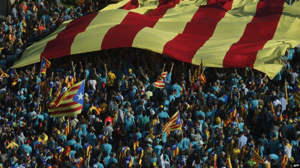 Novi sukobi policije i demonstranata u Barseloni