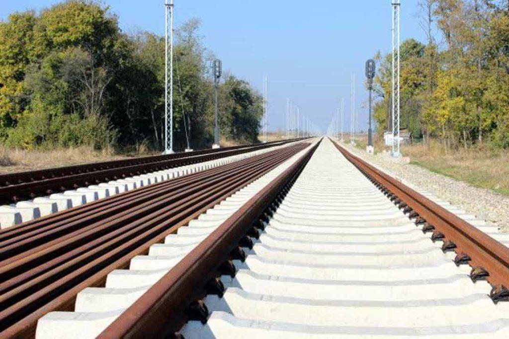 Obustavljena železnička linija Priština-Skoplje
