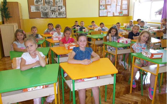 Od danas elektronsko zakazivanje za testiranje i upis prvaka u osnovne škole